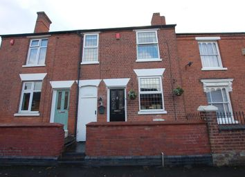 Thumbnail 4 bed terraced house for sale in Broad Street, Kingswinford