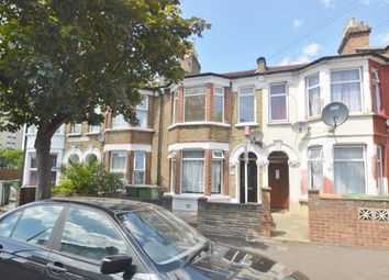 Thumbnail 3 bed terraced house for sale in Upperton Road East, Plaistow, London