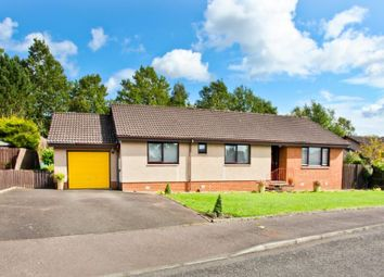 Thumbnail 3 bed detached bungalow for sale in Berryhill, Glenrothes