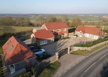 Thumbnail 6 bed detached house for sale in Appledore Road, Tenterden