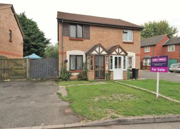 Thumbnail 2 bed semi-detached house for sale in Flaxley Drive, Hereford