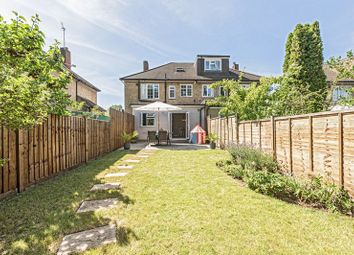 Thumbnail 2 bed flat for sale in Speer Road, Thames Ditton
