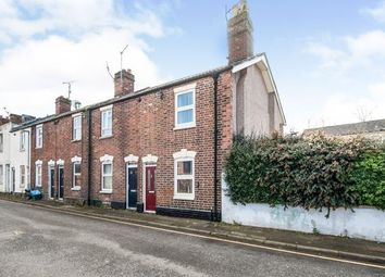 2 bed end terrace house for sale in St. Catherine Street, Kingsholm, Gloucester, Gloucs GL1