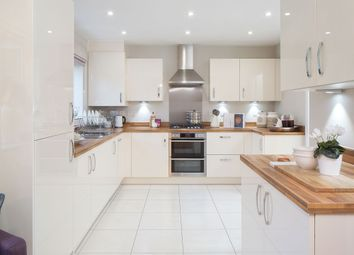 Thumbnail 2 bed semi-detached house for sale in Winchester Road, Basingstoke, Hampshire