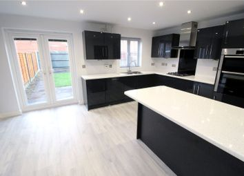 Thumbnail 4 bed property for sale in Leek New Road, Baddeley Green, Stoke On Trent