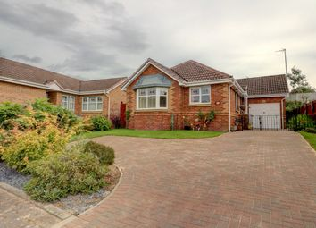 3 bed detached bungalow for sale in Oak Wynd, Cambuslang, Glasgow G72