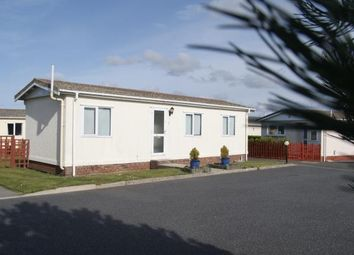 2 bed bungalow for sale in St Merryn Holiday Village, Padstow, Cornwall PL28