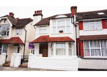 Thumbnail 1 bed flat for sale in Thirsk Road, Mitcham
