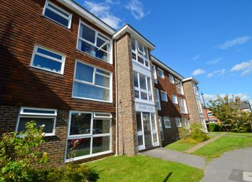 Thumbnail 2 bed flat to rent in Ashcroft Court, Winton Road, Petersfield