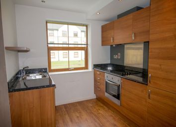 Thumbnail 1 bed flat to rent in Westwood Hall, Clayton Heights