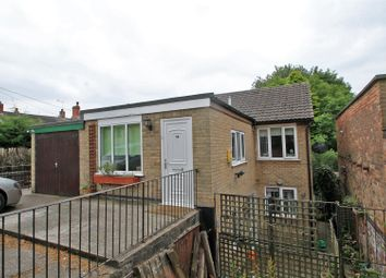 Thumbnail 4 bed semi-detached house for sale in Sandford Road, Mapperley, Nottingham