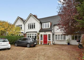 Thumbnail 5 bed semi-detached house for sale in Ryecroft Road, London