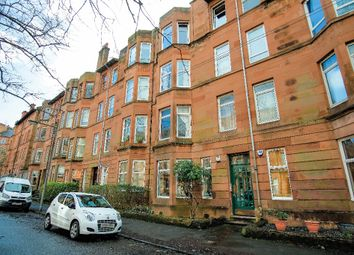 Thumbnail Flat for sale in Edgemont Street, Flat 3/2, Shawlands, Glasgow