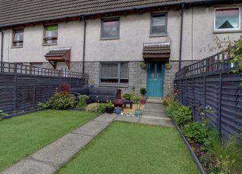 Thumbnail 3 bed terraced house for sale in Hornel Road, Kirkcudbright