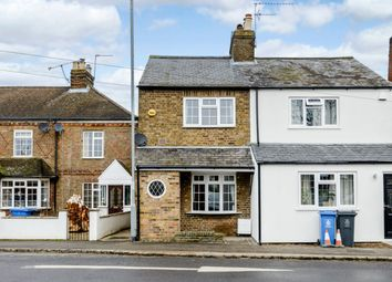 Thumbnail 2 bed semi-detached house for sale in Eton Wick Road, Windsor, Windsor And Maidenhead