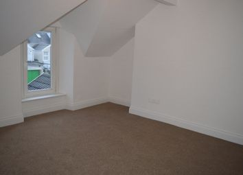 Thumbnail 3 bed maisonette to rent in Newton Road, Mumbles, Swansea