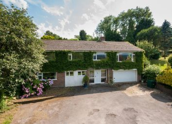 Thumbnail 5 bed detached house for sale in Redbrook Lane, Buxted, Uckfield, East Sussex