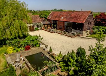 Thumbnail 3 bed barn conversion for sale in Honington, Shipston-On-Stour, Warwickshire