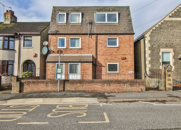Thumbnail 2 bed flat for sale in Bridge Road, Llandaff North, Cardiff