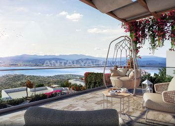 Thumbnail 2 bed apartment for sale in Adabuku, Bodrum City, Bodrum, Aydın, Aegean, Turkey