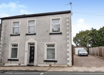 Thumbnail 4 bedroom detached house for sale in Main Street, Frizington