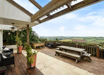 Thumbnail 5 bed detached house for sale in Main Road, Salcombe