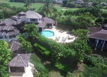 Thumbnail Detached house for sale in Bali Hai, Royal Westmoreland, St James