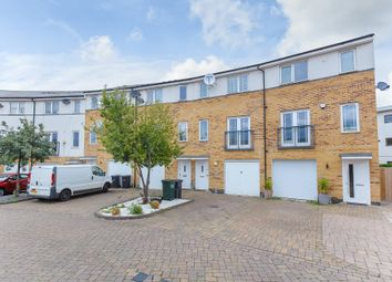 Thumbnail 4 bed town house for sale in Ballinger Way, Northolt