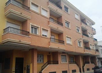Thumbnail 3 bed apartment for sale in Almoradi, Costa Blanca South, Spain
