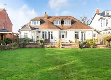 Thumbnail 5 bed detached house for sale in London Road, Cirencester