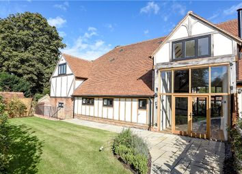 Thumbnail 3 bed terraced house for sale in Great Tangley Manor, Wonersh Common, Guildford