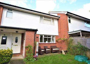 Thumbnail 1 bed flat for sale in Murrell Road, Ash, Aldershot