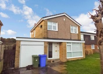 Thumbnail 3 bed detached house to rent in Stanton Avenue, Blyth