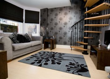Thumbnail 1 bed flat for sale in 4 Crescent Avenue, Whitby