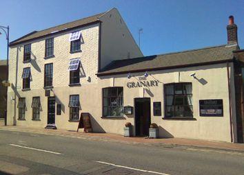 Thumbnail Pub/bar for sale in Market Street, Long Sutton