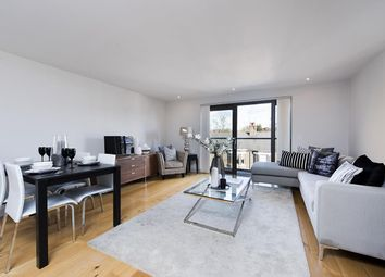 Thumbnail 1 bedroom property for sale in Orchid Court, London