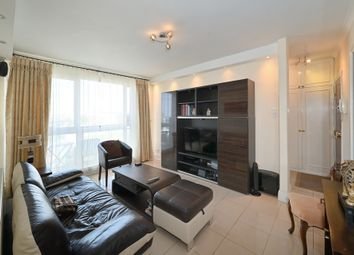 Thumbnail 1 bed flat to rent in Lords View, St John's Wood Road, St John's Wood
