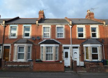 3 bed terraced house for sale in Coleridge Road, St Thomas, Exeter EX2
