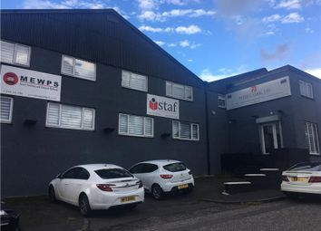 Thumbnail Commercial property to let in Woodilee Industrial Estate, 5, Woodilee Road, Glasgow, East Dunbartonshire, UK