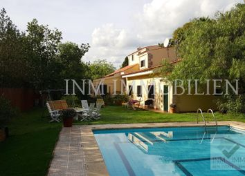 Thumbnail 5 bed chalet for sale in 07141, Marratxí, Spain