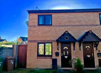 Thumbnail 2 bed property to rent in Cae Rhos, Caerphilly
