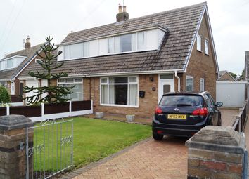 Thumbnail 2 bedroom semi-detached house to rent in Briar Road, Thornton