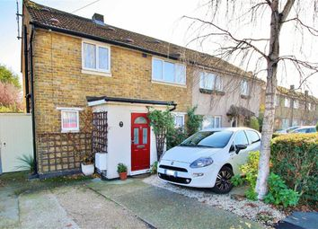 Thumbnail 3 bed semi-detached house for sale in Eastwoodbury Crescent, Southend On Sea, Essex