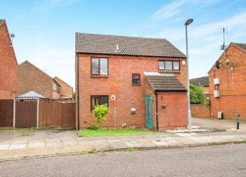 4 bed detached house for sale in Links Way, Luton LU2