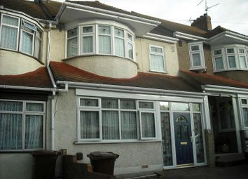 Thumbnail 3 bedroom terraced house to rent in Blenheim Avenue, Chatham