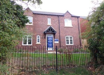 Thumbnail 4 bed detached house for sale in Flaxfurrow, Birmingham Road, Stratford Upon Avon