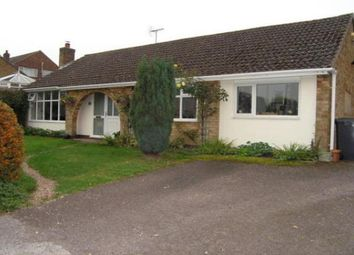 Thumbnail 3 bed bungalow to rent in Windmill Road, Atherstone