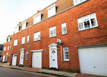 Thumbnail 3 bed property to rent in Nile Street, Emsworth