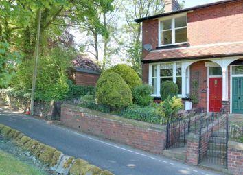 Thumbnail 3 bed semi-detached house for sale in Rivington Road, Belmont, Bolton