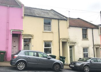 Thumbnail 2 bed flat for sale in Albion Hill, Brighton